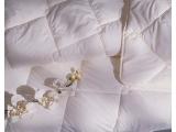 """Quilt """"NATURAL"""", Plapuma silicon, 155*215cm"""