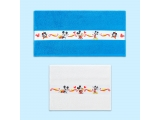 "Set prosoape ""Disney Mickey"" Blue, 50*90cm, 70*140, 2 buc"
