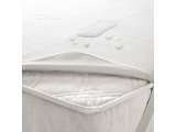 """Protectie saltea """"Hotel Life"""" 200*200cm White, 1 buc"""