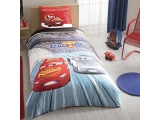 "Set lenjerie pt adolescenti Ranforce ""Disney Cars"