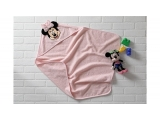 """Prosop pentru nou nascuti """"Disney Minnie"""", 90*90cm, 1 pcs"""